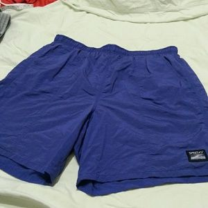Men's Speedo Swim wear sz M/M
